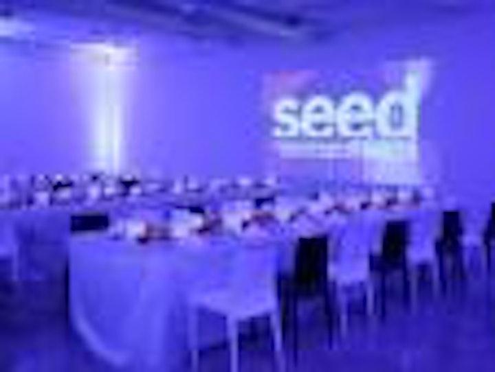 7th Annual SEED Plant-Based Food & Wine Festival image