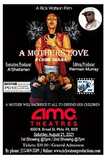 Rick Watson AMC Theater Film Premier tickets