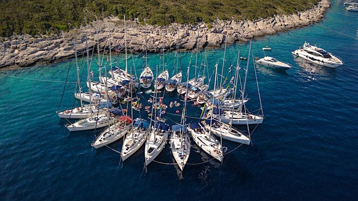 Evelex floating festival image