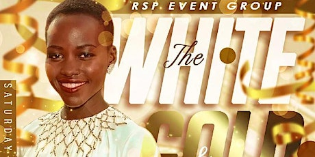 The White & Gold Experience tickets