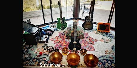 Sunday Morning  Sound Meditation  8-08-2021 tickets