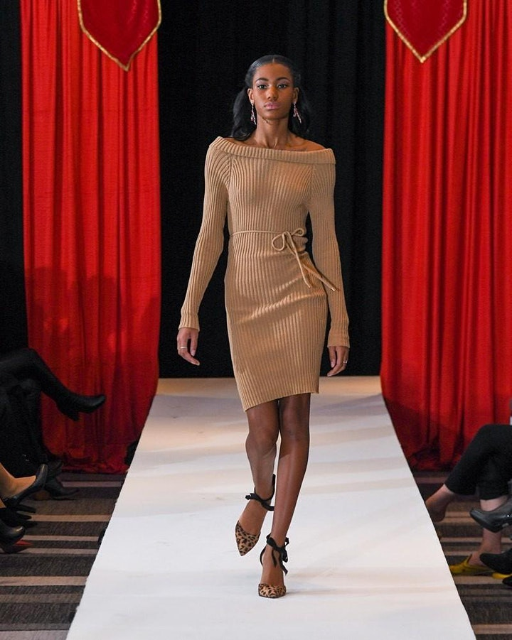 Emerging Designers & Ready2Wear Collections Presented by DC Fashion Week image