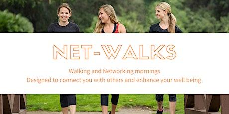 Flexibility Circuit: Net-Walk tickets