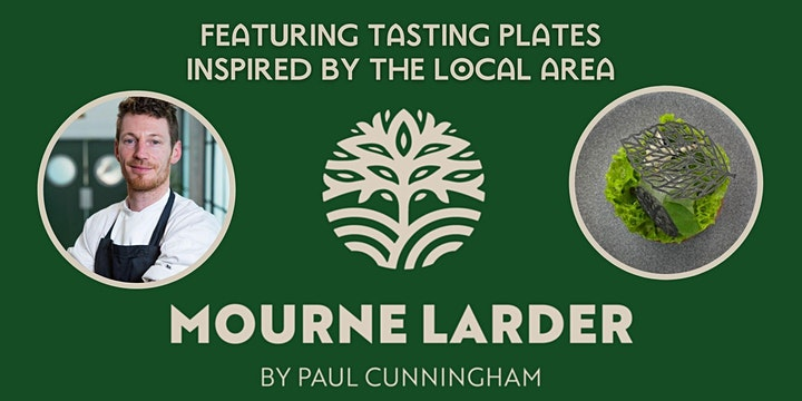 'Tastes of the Lough Cruise' with celebrity Chef Paul Cunningham image