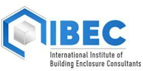 IIBEC Florida Educational Program: Building Envelope Quality Assurance tickets