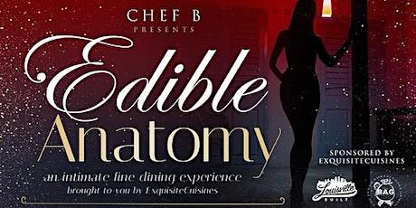 Edible Anatomy tickets