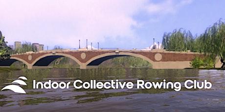 Indoor Collective - Welcome Practice tickets