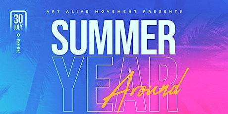 Summer Year Around tickets