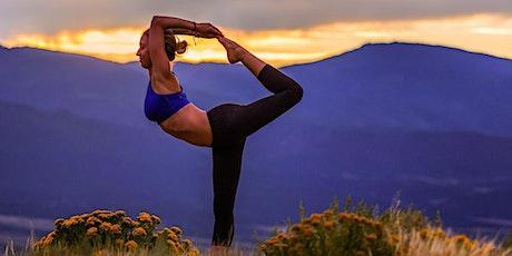 Yoga Class All Levels- Free Community Class- 75 Min tickets