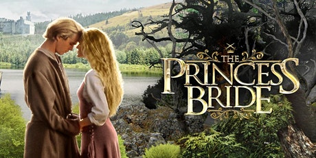 Movies Under The Stars - The Princess Bride tickets