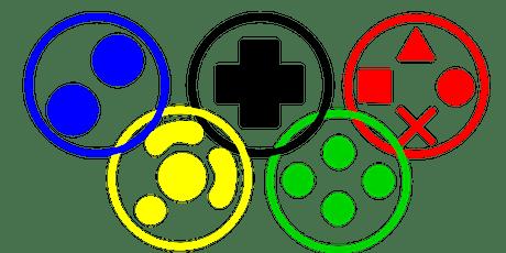 SpLinter Summer Olympics tickets