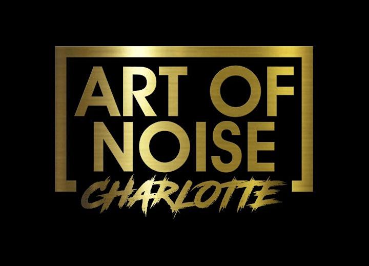 ★-★ THE ART OF NOISE (Charlotte)  ★-★ Lonnie B & Mad Skillz #saturDAY image