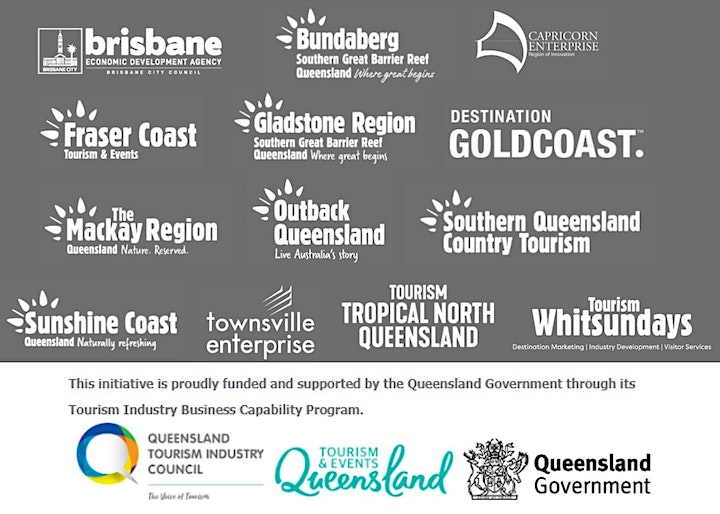 """""""Year of Indigenous Tourism  Mentoring"""" -  Tropical North Queensland image"""