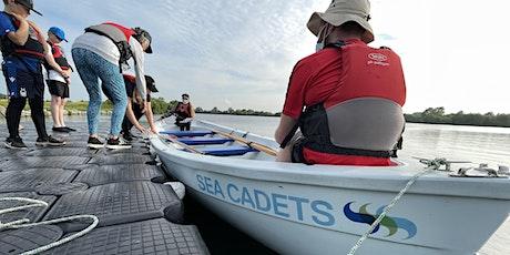 Newark Sea Cadets Open Day tickets