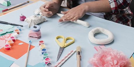 Mindful Crafting for Adults tickets