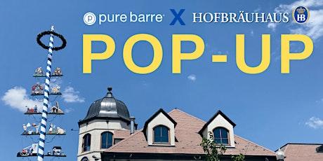 Pop Up Class at Hofbrauhaus Pittsburgh tickets