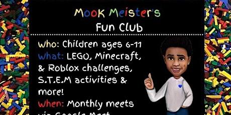 Free Lego Build Challenge! tickets