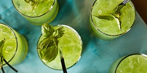 Getaway in a Glass: Summer Cocktails of the Farmers...