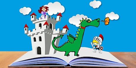 Storytime @ Moruya Library tickets
