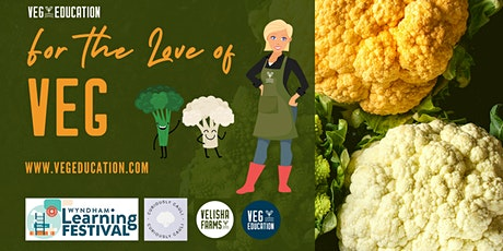 For the Love of VEG tickets
