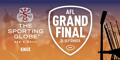 AFL Grand Final Day - Knox tickets