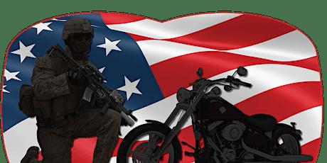 Injured Warrior Ride 2021 tickets