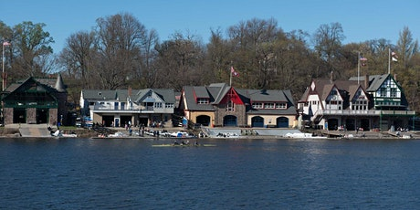 Princeton Photo Workshop: Sunset at Philadelphia's Boathouse Row tickets