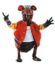 Rat Boy Comedy tickets