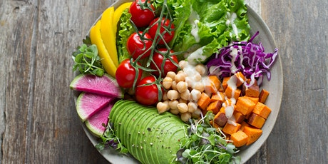Healthy Family Meal Planning Class tickets