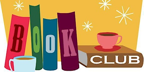 First Tuesday Book Club November 2021 with special guest authors! tickets