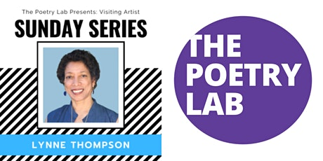 Sunday Series Poetry Workshop with Lynne Thompson tickets