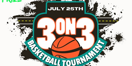 3 vs 3 Basketball Tournament $300 Cash Prize! tickets