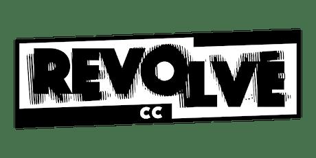 Revolve CC 2021 tickets