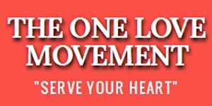 The One Love Movement -UK gathering