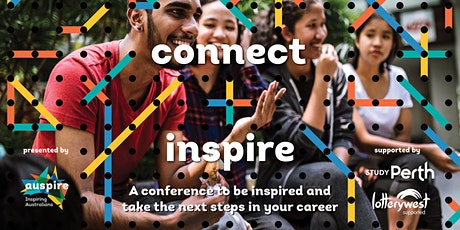 Connect and Inspire International Student Conference tickets