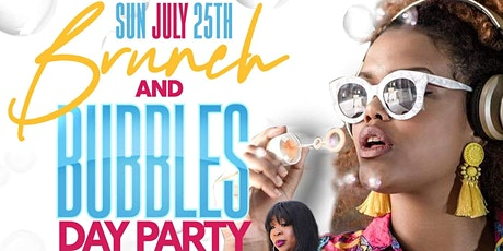Brunch & Bubbles: Brunch & Day Party tickets