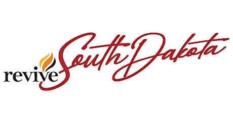 reviveSOUTH DAKOTA :: East River Region  Aug 11 - 15, 2021 tickets