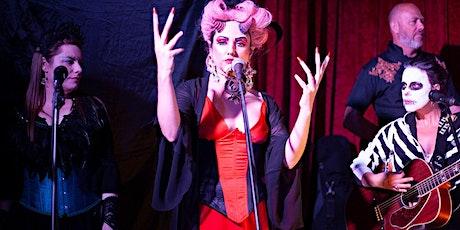 Kooky Spooky Cabaret Newcastle tickets