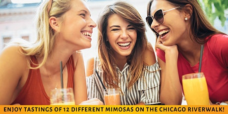 Riverwalk Mimosa Fest - An Outdoor Tasting Experience tickets