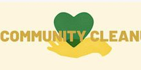 Community Cleanup!! tickets