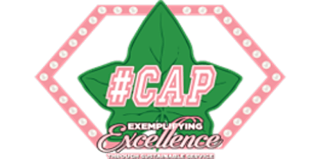 Honoring Excellence - Alpha Kappa Alpha Sorority, Inc. Gamma Omega Omega tickets