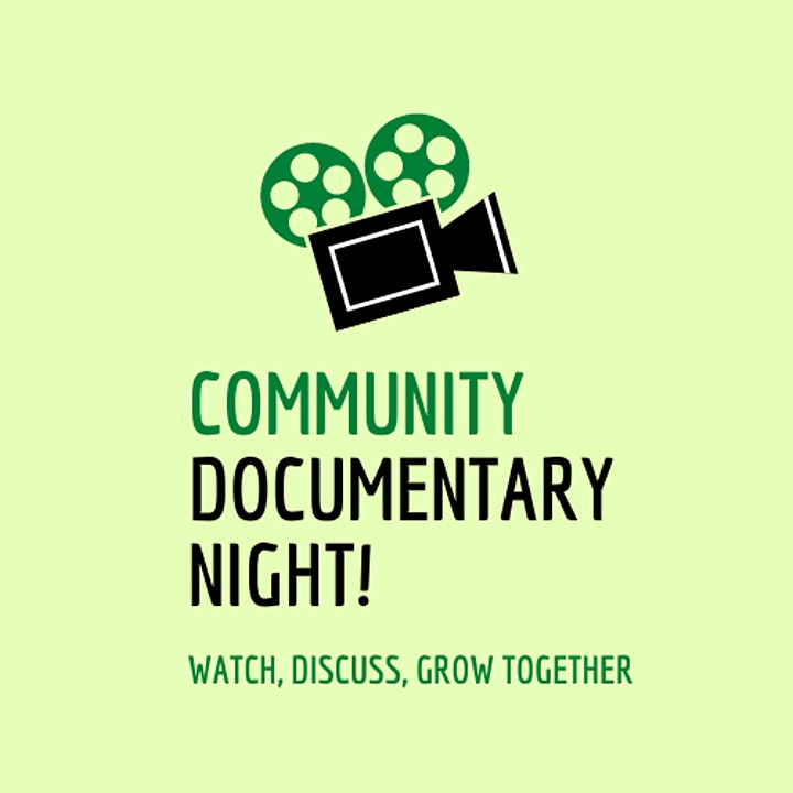 Virtual Documentary Night! image