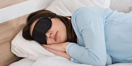 Fix Your Sleep For Free tickets