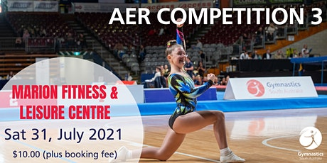 AER Competition 3 tickets