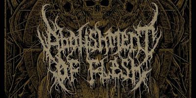 Abolishment of Flesh,  Gorgatron in PORTLAND