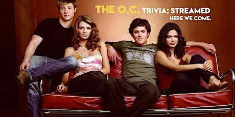 THE O.C. Trivia: Streamed [Australia and New Zealand] tickets