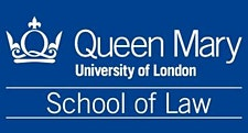 QM School of Law logo