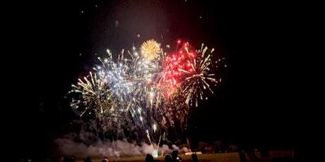 Lone Star Fireworks Festival tickets