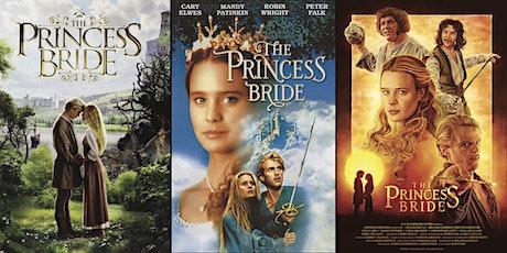 Cinema Under the Stars - The Princess Bride tickets