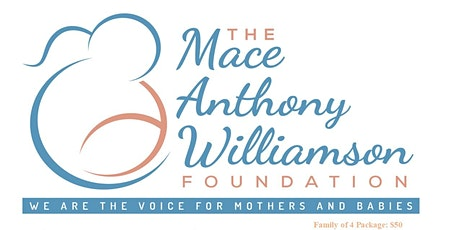 The Mace Anthony Williamson Foundation Presents: The Walk To Remember tickets